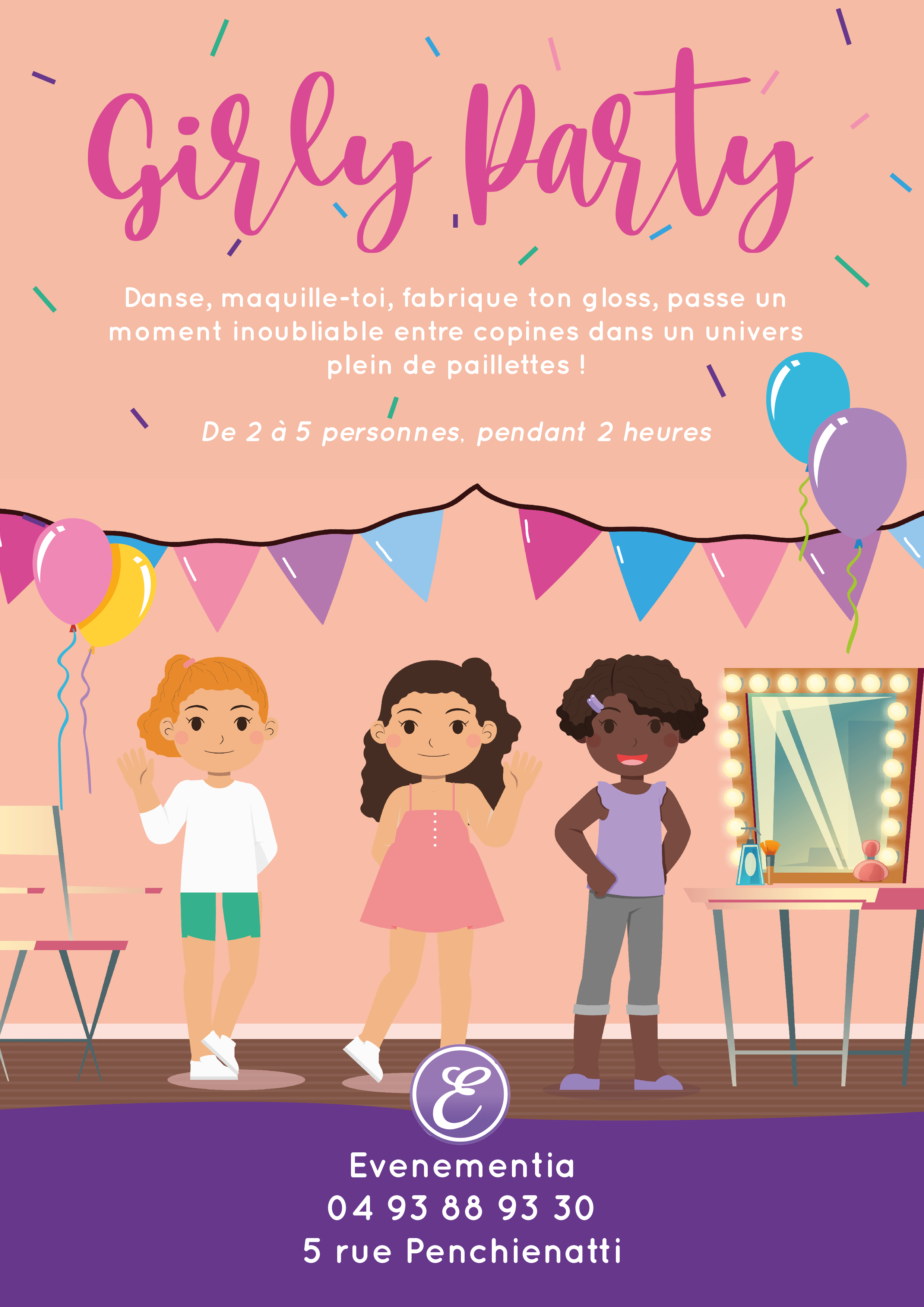 girlyparty